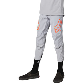 Fox Defend Hose Jugend steel grey